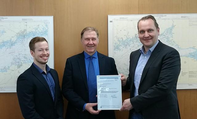 Ο DNV GL πιστοποιεί το καινοτόμο σύστημα πρόωσης της Norsepower