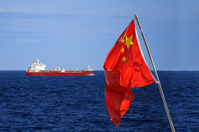 Εκτιμήσεις για μείωση της οικονομικής ανάπτυξης της Κίνας