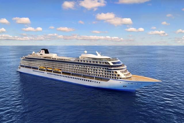 Αναβαθμίζεται ο στόλος της Viking Cruises
