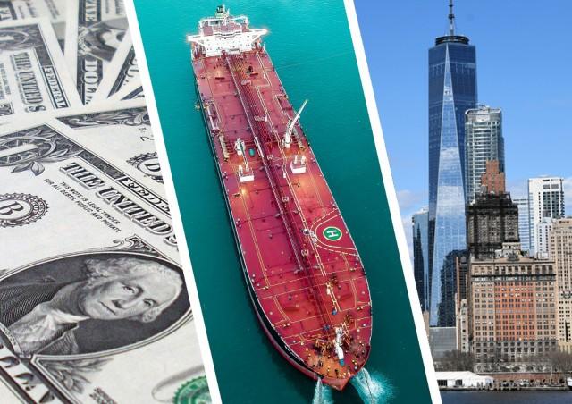 Στα $4,4 δις/μήνα το κόστος των εμπορικών κυρώσεων για την αμερικανική οικονομία