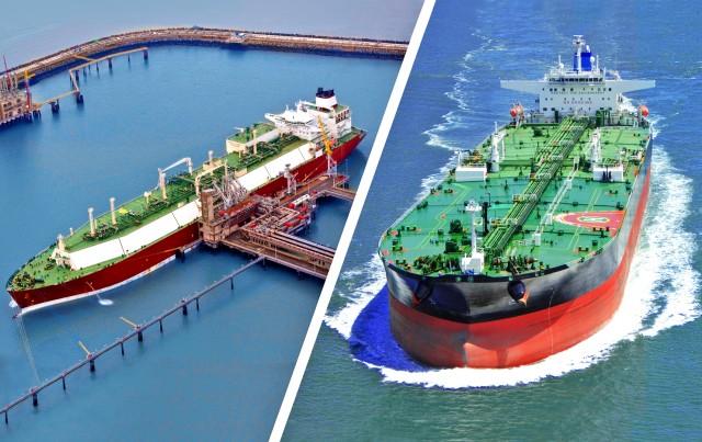 Ομάν: Το φυσικό αέριο κερδίζει πόντους έναντι του πετρελαίου