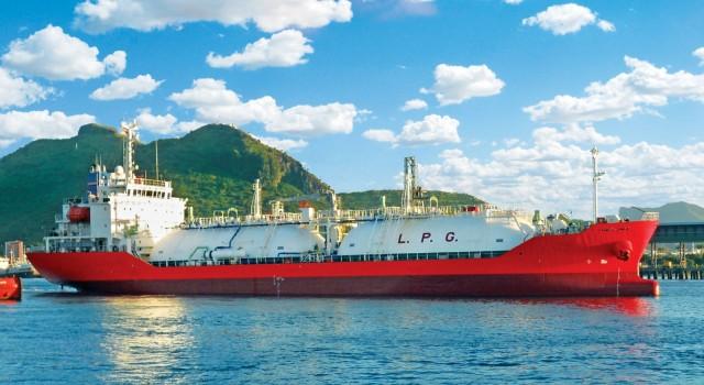 Τα scrubbers κερδίζουν την εμπιστοσύνη των πλοιοκτητών VLGCs