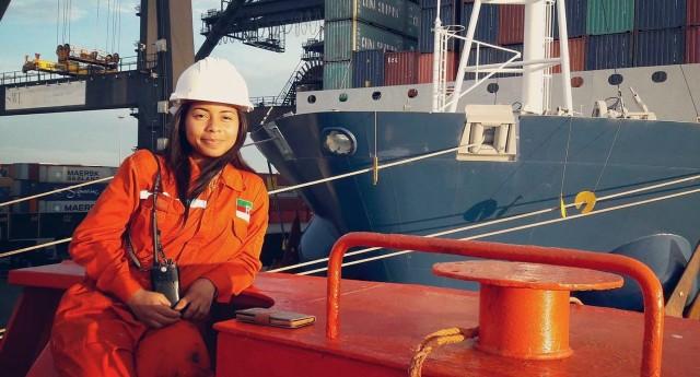 Η ενίσχυση του ρόλου της γυναίκας στη ναυτιλία
