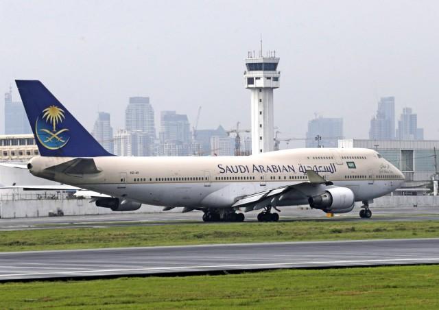 Saudia: Απευθείας πτήσεις Ριάντ- Αθήνα