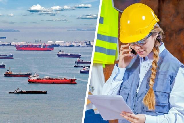 Πόσο εφικτή είναι η εργασιακή ισότητα στο ναυτικό επάγγελμα;