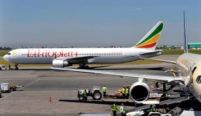 Συνετρίβη αεροσκάφος της Ethiopian Airlines