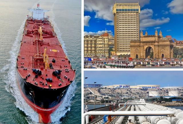 Ινδία: Επιθυμεί την συνέχιση εισαγωγών αργού από το Ιράν;