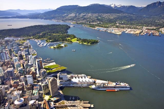 Η SEA/LNG καλωσορίζει το πρώτο της μέλος από την Βόρεια Αμερική
