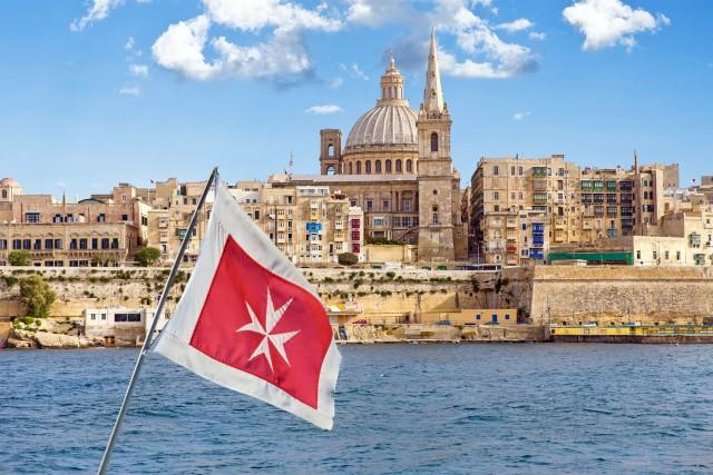 Η Μάλτα εξετάζει την συμμετοχή της στο Belt and Road Ιnitiative