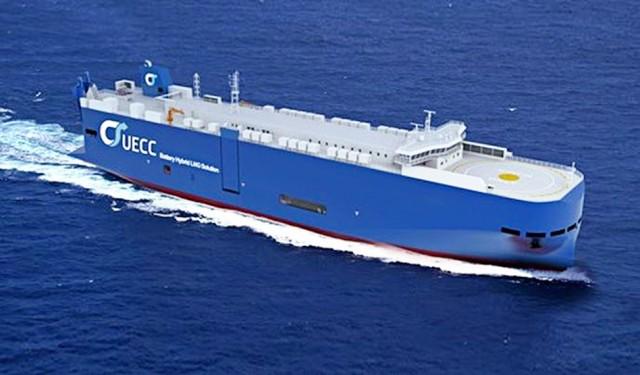 Σε πράσινα πλοία επενδύει η UECC