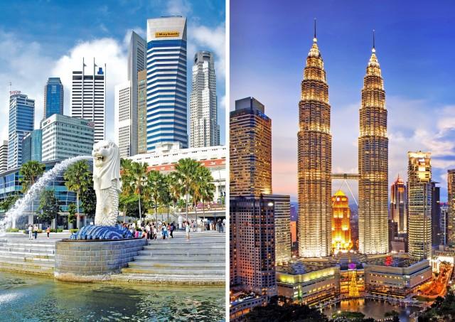 Προς μια προσωρινή επίλυση των διαφορών τους Μαλαισία και Σιγκαπούρη;
