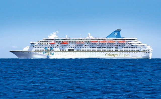 Επιμηκύνει την τουριστική της περίοδο η Celestyal Cruises