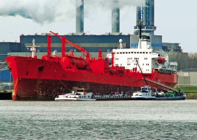 Chemicaltankers: Υψηλή αβεβαιότητα ενόψει