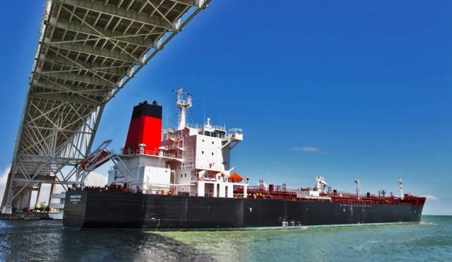Παράταση για ένα κομβικό project εξαγωγών πετρελαίου στον Κόλπο του Τέξας