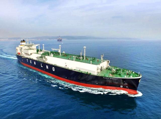 TEN: Με στραμμένο το βλέμμα στην αγορά του LNG