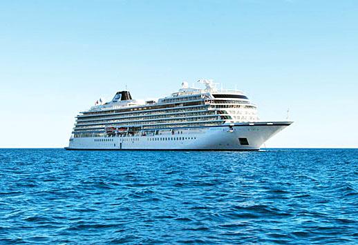 Spree παραγγελιών για νέα κρουαζιερόπλοια από την Viking Cruises