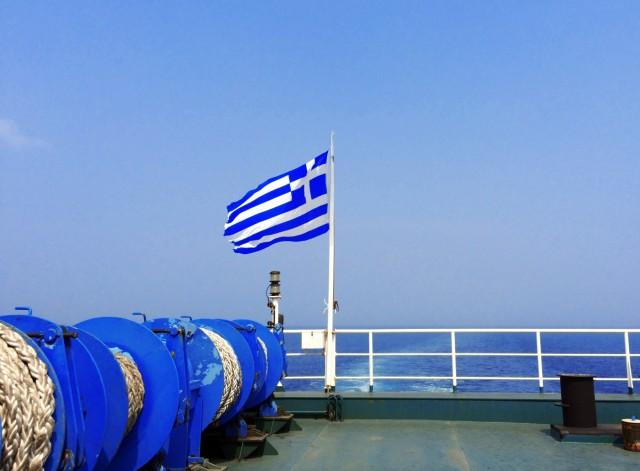 Σε τι επίπεδα διαμορφώνεται η δύναμη του ελληνικού εμπορικού στόλου;