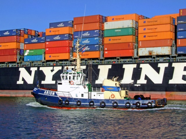 Η NYK υπέρ της διαφάνειας στην ανακύκλωση πλοίων