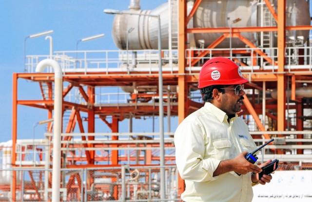 Το Ιράν τονώνει την παραγωγή φυσικού αερίου