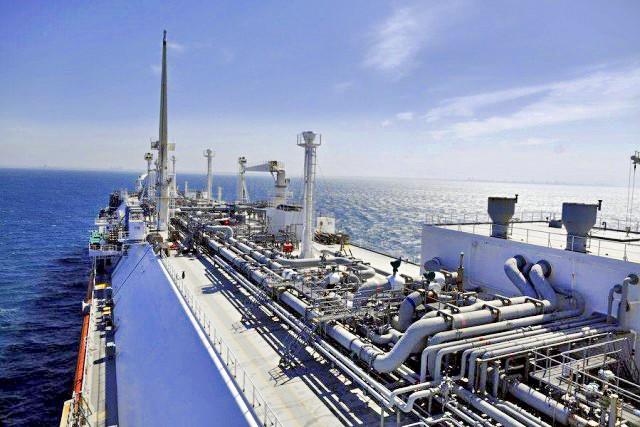 ΗΠΑ: Αύξηση 75% για τις εξαγωγές LNG