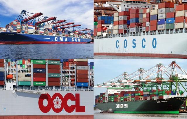 Ωφελούν την αγορά οι συμμαχίες στη liner ναυτιλία;