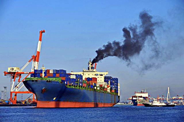 Ολλανδικές εταιρείες καινοτομούν στην χρήση βιοκαυσίμων στη ναυτιλία