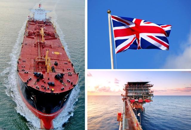 «Διψά» για επενδύσεις η βρετανική βιομηχανία πετρελαίου