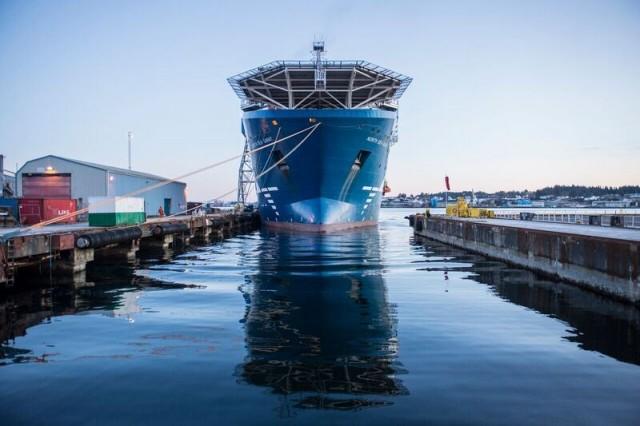 Νέα τεχνολογία από την Wärtsilä για εξοικονόμηση καυσίμων στα πλοία