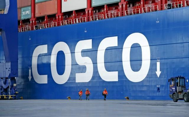 «Πράσινο φως» για τον σχεδιασμό του μεγαλύτερου containership