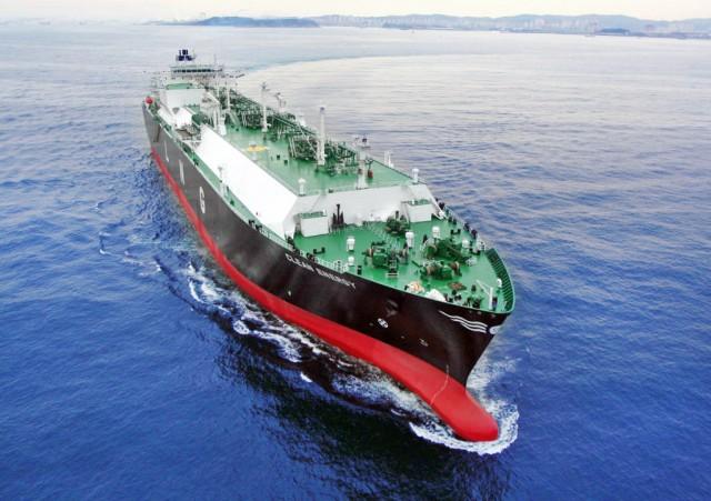 «Πληρότητα» 100% για τον στόλο της Dynagas έως το 2021