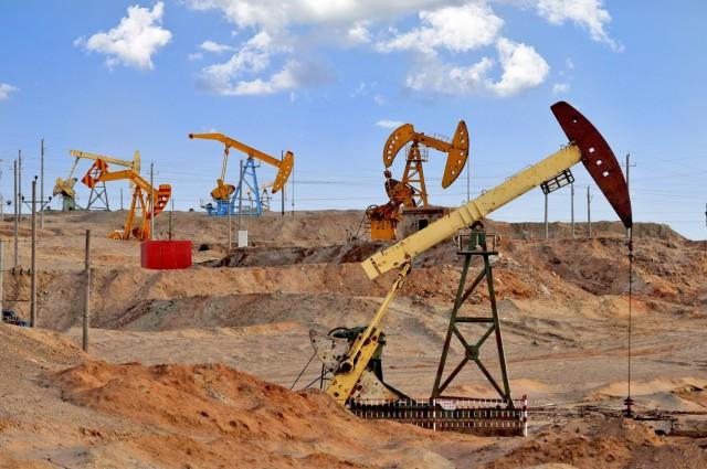 Αύξηση κατά 130% για τα κέρδη της PetroChina το 2018