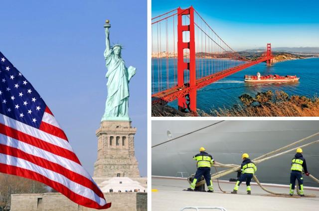 SOS από το Αμερικανικό Εμπορικό Επιμελητήριο για τις διενέξεις με την Κίνα
