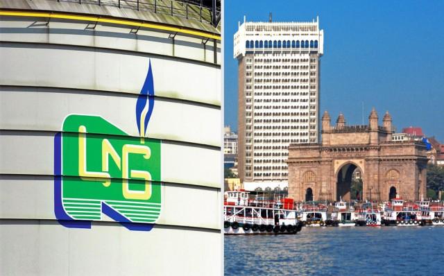 Ινδία: Γυρνάει την πλάτη στις εισαγωγές LNG