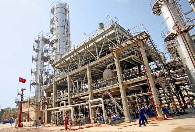 Νέα πετρελαϊκά κοιτάσματα τονώνουν την τουρκική οικονομία