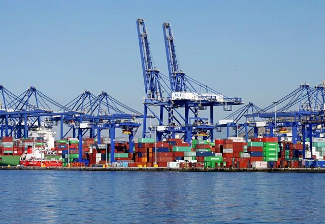 Αυξημένη κατά 19,4% η διακίνηση εμπορευματοκιβωτίων στο λιμάνι του Πειραιά το 2018