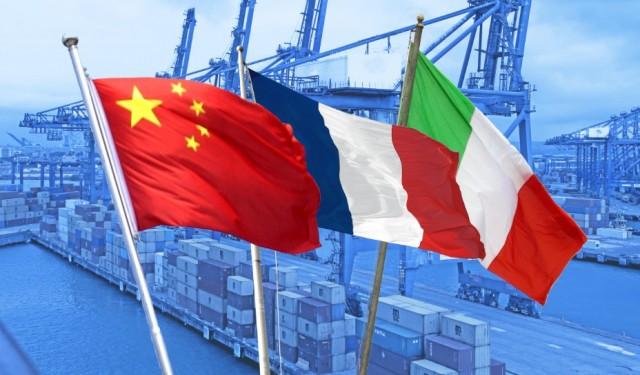 Κίνα: Ενίσχυση των δεσμών οικονομικής συνεργασίας με την Ευρώπη