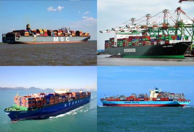 Ποιές εταιρείες από την αγορά των containerships «ψηφίζουν» scrubbers;