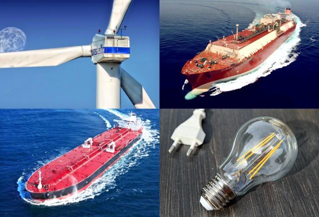 Ταχεία αύξηση της ενεργειακής ζήτησης σε παγκόσμιο επίπεδο