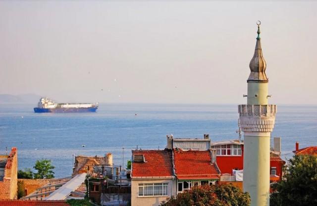 Τουρκία: Σε ιστορικά υψηλά οι εισαγωγές LNG