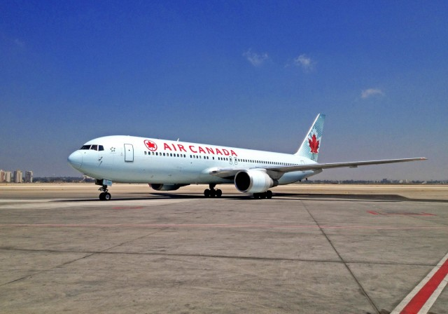 Επενδύει στην ελληνική αγορά η Air Canada