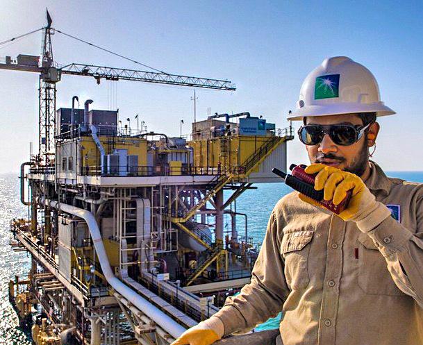 Saudi Aramco: συνεχίζεται η επέκταση και γιγάντωση
