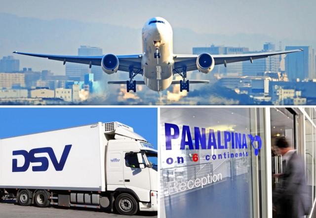 Προ των πυλών ένας ευρωπαϊκός γίγαντας των logistics