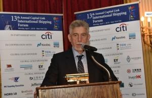Ο κ. Νικόλας Μπορνόζης (Capital Link)