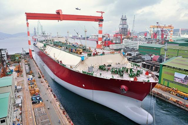 Οι Wärtsilä και SHI ενώνουν τις δυνάμεις τους στην αγορά των LNG carriers