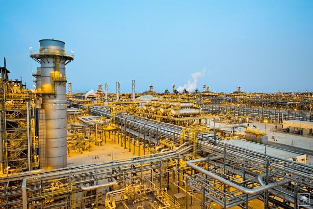 Saudi Aramco: Η πιο κερδοφόρα εταιρεία του πλανήτη