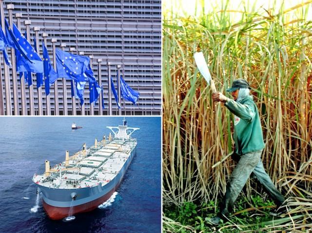 ΕΕ: Ανάκαμψη παρουσιάζουν οι τιμές ζάχαρης