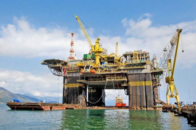 Η Κίνα στρέφεται στην Βραζιλία για τις εισαγωγές αργού πετρελαίου