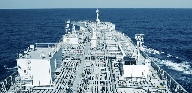 Η ΤΟP Ships προσθέτει ένα ακόμα πλοίο στον στόλο της