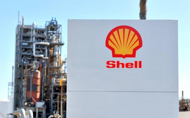 Χείρα βοηθείας της Shell στην κινεζική αγορά σχιστολιθικού πετρελαίου