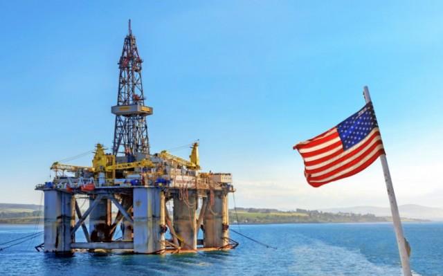 Επίπεδα ρεκόρ για τις δια θαλάσσης εξαγωγές αμερικανικού αργού